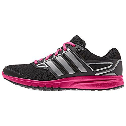 Adidas Gateway 4 W Damen Laufschuhe Sportschuhe AF4664 schwarz/pink,39 1/3 EU(UK 6)