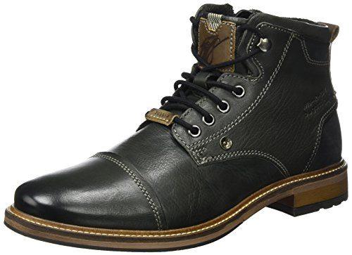 Bugatti Herren 311377331000 Klassische Stiefel
