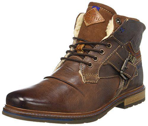 Bugatti Herren 321344513200 Klassische Stiefel