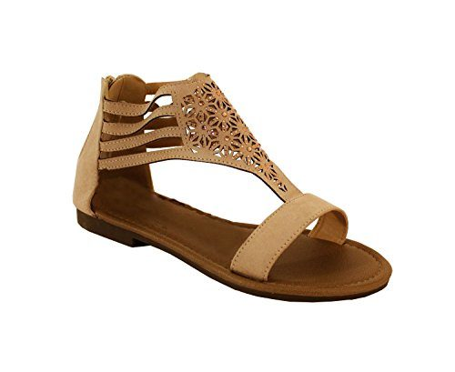 By Shoes - Damen Sandalen