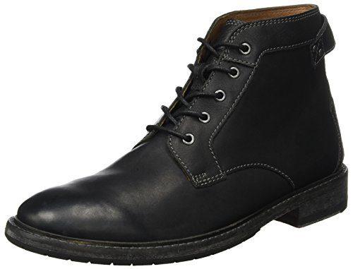 Clarks Herren Clarkdale Bud Klassische Stiefel