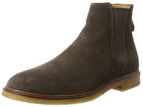 Clarks Herren Clarkdale Gobi Chelsea Boots