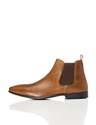 FIND Herren Albany Chelsea Boots