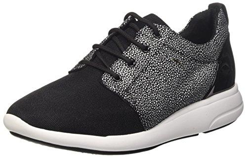 geox sandalen damen reduziert geox deynna sneakers f r damen in violett d746fe 0aj22 geox. Black Bedroom Furniture Sets. Home Design Ideas