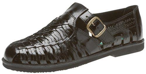 Gordini , Herren Sandalen, Schwarz - schwarz - Größe: 42.5
