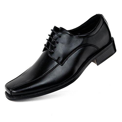 Herren Schuhe Lackschuhe Slipper Business Edel Übergröße Halbschuhe