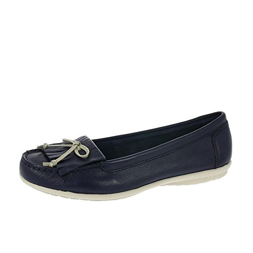 Hush Puppies Damen Ceil Mokassin