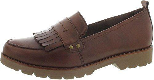 JANA Jana Womens Shoe 24700 Cognac