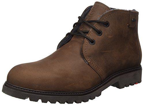 LLOYD Herren Vin Gore-Tex Desert Boots