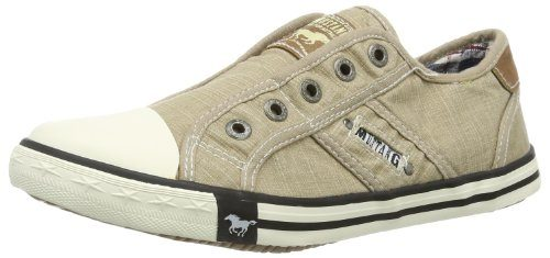 Mustang 1099-401-4 Damen Slipper