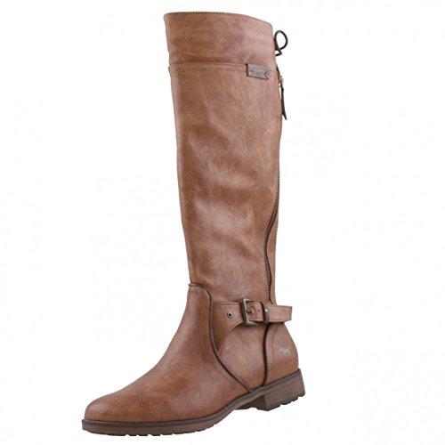 Mustang Damen 1261-501-301 Stiefel
