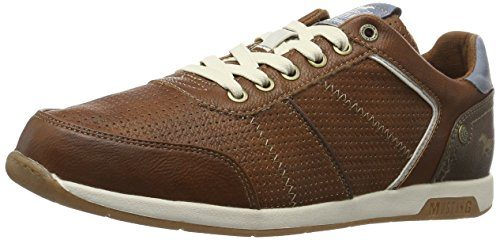 Mustang Herren 4114 301 Low-Top