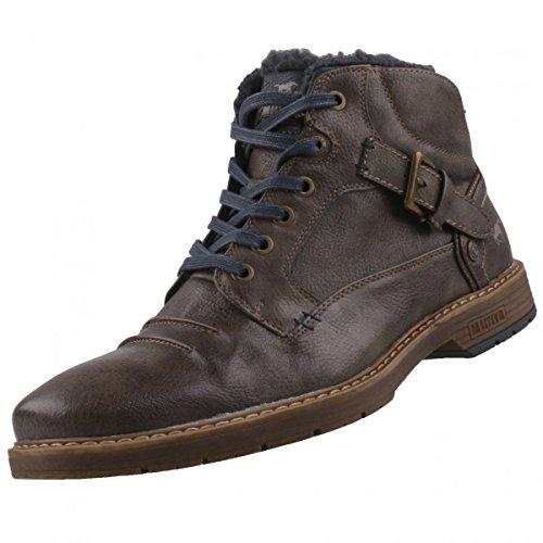 Mustang Herren 4118-602-303 Klassische Stiefel