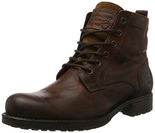 Mustang Herren 4865-507-301 Klassische Stiefel