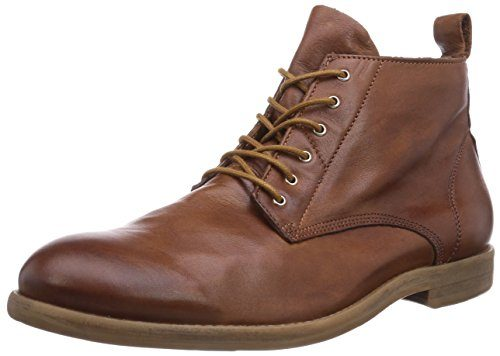 NOBRAND Hawthorn Herren Chukka Boots