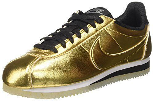 Nike Damen Wmns Classic Cortez Leather Se Trainer