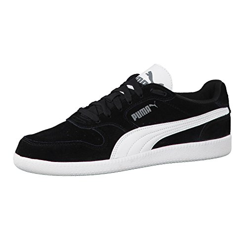 Puma Unisex-Erwachsene Icra Trainer Sd Low-Top