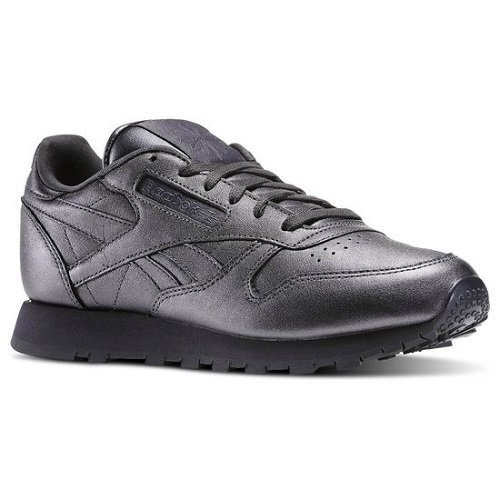 Reebok Damen Classic Leather Spirit Sneakers
