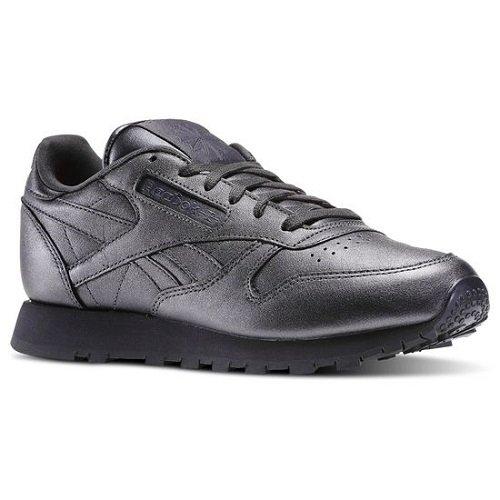 Reebok Damen Classic Leather Spirit Sneakers