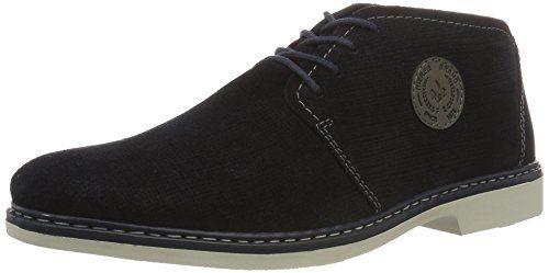 Rieker Herren 13030 Desert Boots