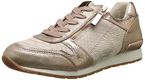 TOM TAILOR Damen 2794105 Sneaker