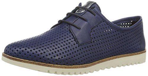 Tamaris Damen 23603 Sneaker