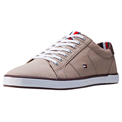 Tommy Hilfiger Herren H2285arlow 1d Low-Top