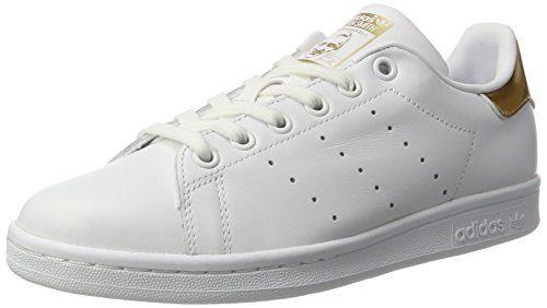 adidas Damen Stan Smith W Tennisschuhe