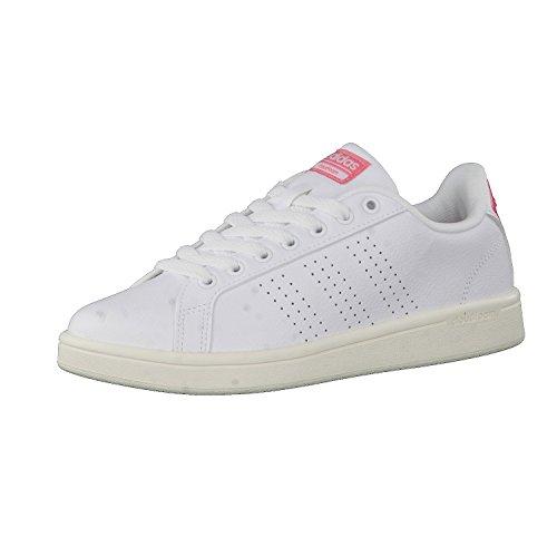 adidas Neo Cloudfoam Advantage Women Sneaker Schuh AW4287