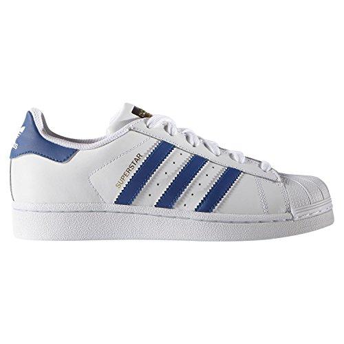 adidas Originals Unisex-Kinder Superstar Foundation Sneakers