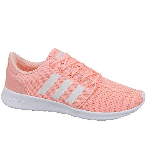 adidas neo Damen Sneaker rosa 40