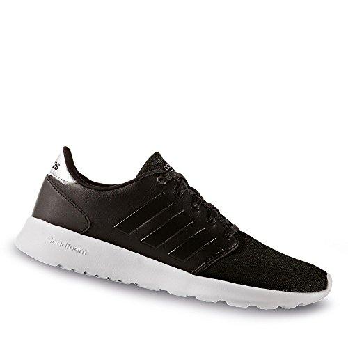adidas neo Damen Sneaker schwarz 40