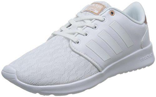 adidas neo Damen Sneaker weiß 38