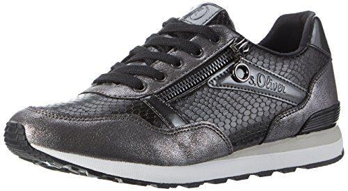 s.Oliver Damen 23655 Sneaker