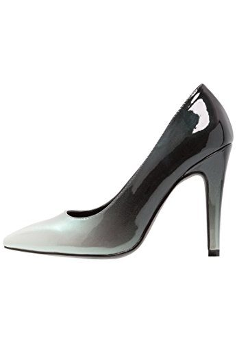 Anna Field Lack Pumps - High Heels Schwarz, 40