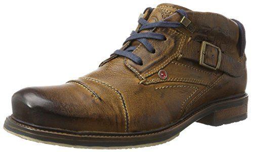 Bugatti Herren 311381313200 Klassische Stiefel