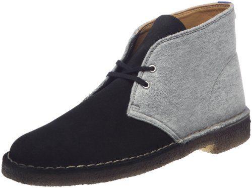 Clarks Desert Boot 203468786 Herren Stiefel