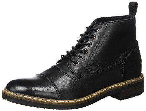 Clarks Herren Blackford Cap Klassische Stiefel