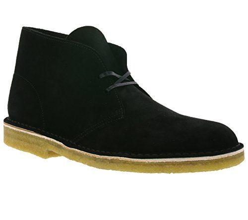 Clarks Herren Halbschuhe Desert Boot