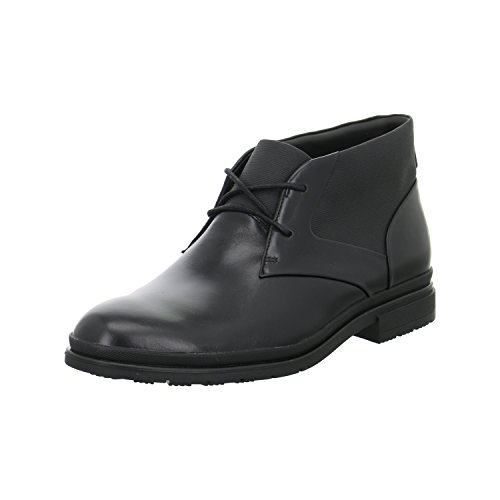 Clarks London Dash Herren Schnür-Boots