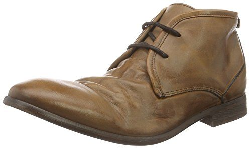 Hudson London Cruise Calf, 4613240 Herren Desert Boots