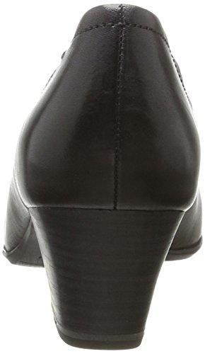 Tamaris Damen 22302 Pumps, Schwarz (Black), 40 EU