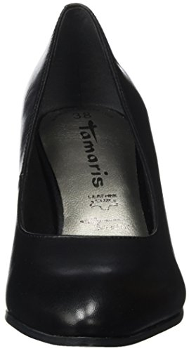 Tamaris Damen 22422 Pumps, Schwarz (Black), 37 EU
