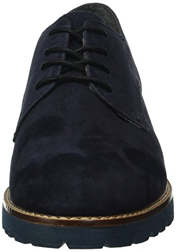 Tamaris Damen 23204 Oxford, Blau (Navy 805), 38 EU