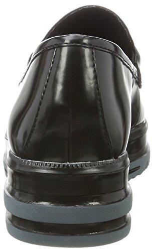 Tamaris Damen 24700 Slipper, Schwarz (Black), 36 EU