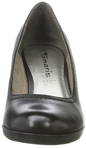 Tamaris Damen 22471 Pumps, Schwarz (Black), 40 EU