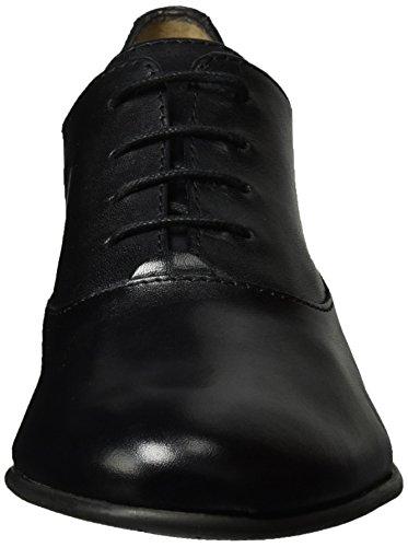 Tamaris Damen 23205 Oxford, Schwarz (Black Leather 003), 38 EU