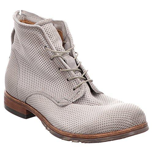 AS98 | Airstep | Clash | Stiefelette - grau | grigio, Farbe:grau;Größe:43