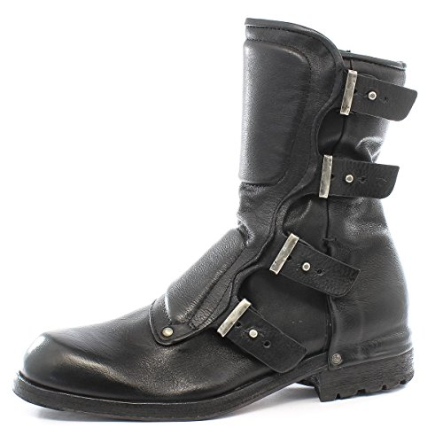 A.S.98 Stiefelette Shield 409204-301 Nero 40