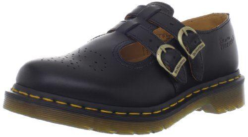 Dr. Martens Unisex-Erwachsene Combat Boots, Schwarz, 37 EU